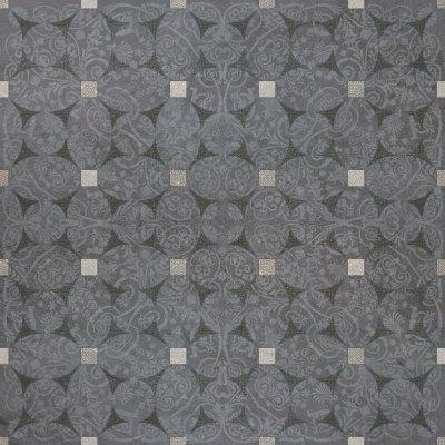 Керамогранит Gracia Ceramica Richmond grey серый PG 03 60*60 см